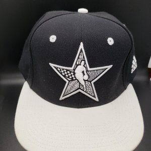 NBA All Star Logo Brooklyn 2015 Adidas Snapback